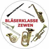 Die Instrumente des Blasorchesters @ Grundschule Trier-Zewen (Aula)