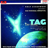 Musical-Aufführung - Besetzung I @ TUFA Trier (großer Saal)