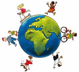 Kindermeilenkampagne 2019 @ Grundschule Trier-Zewen