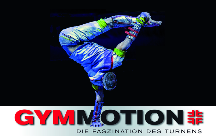 Gymmotion @ Arena Trier