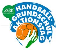 Handball-Grundschulaktionstag 2019 @ Grundschule Trier-Zewen
