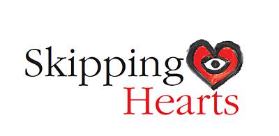 Skipping-Hearts-Workshop @ Grundschule Trier-Zewen (Turnhalle)